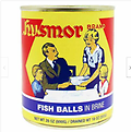 Premium Norwegian HUSMOR Fiskeboller Fish Ball 5 for $50 !! US SELLER !! - if you have some question,please contact us 570-251-7751 or Email us romansfamous@gmail.com