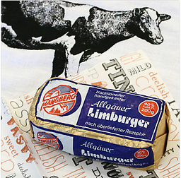 Allgauer Limburger by Mangberg (6.5 ounce) !! US SELLER !! if you have some question,please contact us 570-251-7751 or Email us romansfamous@gmail.com