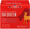 Gjetost Ski Queen - 8.8 Oz Each 3P FOR $30 !!US SELLER!! - if you have some question,please contact us 570-251-7751 or Email us romansfamous@gmail.com