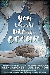You Brought Me The Ocean MINIMUM 25 COPIES THIS TITLE