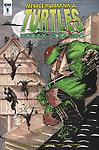 Teenage Mutant Ninja Turtles : Urban Legends Issue #1 - Teenage Mutant Ninja Turtles : Urban Legends Heroes and Fantasies Limited Variant Cover Issue #1 by Edward Kraatz II. Comes autographed by Edward Kraatz II w/COA.