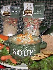 Good Ol Chicken Soup Here's a satisfying soup that you'll find yourself serving year-round.