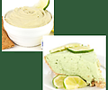 Key Lime Kisses - Use this mix to create a sweet key lime dip and serve with fresh fruit, pretzels or graham crackers.
