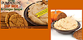 Pumpkin Patch Kisses - Natural Pumpkin Pie Dip Mix is a blend of brown sugar, cinnamon, ginger, nutmeg and pure vanilla that creates a delicious dessert dip with a sweet and spicy flavor.