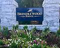 BRINDLEWOOD | RESIDENTIAL SERVICE - $60.00 quarterly and a $15.00 cart delivery fee. Trash collection once a week. Includes 1 Trash cart. OPTIONAL: Add an extra cart for $70.00 quarterly