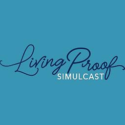 2020 DIGITAL PASS (Watch at home)Living Proof Live simulcast. A redemption code will be sent to you 2020 DIGITAL PASS for Living Proof Live simulcast- A redemption code will be email to you along with instructions. Arrangements will also be made for a goody bag to be picked up.