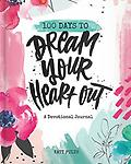 Dream your Heart Out - Written by Katy Fults. Each day has a devotional, Scripture, prayer and an area to journal. 208 pages.