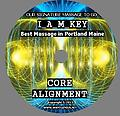 CORE ALIGNMENT - OUR SIGNATURE MASSAGE TO GO CORE ALIGNMENT facilitates WHOLE BRAIN SYNCHRONIZATION creating an HOMEOSTATIC BALANCE TARGETING: SOCIAL BRAIN AFFECTS: AUTISM