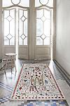 Hayon x Nani - Area Rugs - All Rugs of this collection can be made in special sizes, subject to maintaining the original propostions of Artworks.