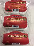 STOLLEN LANDSBERG Butterstollen Traditional German Holiday Cake 7oz,3 FOR $12 - if you have some question,please contact us 570-251-7751 or Email us romansfamous@gmail.com