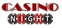 Virtual Casino Night Tuesday, March 9, 2021 Cost per person. Includes casino chips worth a virtual value of $500.