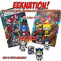 """Transformers """"Roll Out"""" Package - Transformers Collectors Package"""