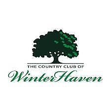 2021 Annual Meeting at CC Winter Haven - 1 Player Two man scramble ; $75 per player.