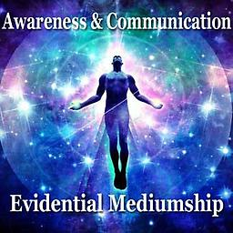 """Awareness and Communication with Spirit"""" Evidential Mediumship Awareness and Communication with Spirit, Evidential Mediumship Workshop Instructor - Rev. Karen Rose Slember Saturday, July 31st 10:00am to 3:00pm (Lunch is 1/2hour)"""