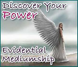 Discover Your Power/ Evidential Mediumship Discover Your Power/ Evidential Mediumship Instructor – Rev. Karen Rose Slember Tuesdays, 8/3, 8/10, 8/17, 8/24,8/31, 9/7 at 7:30pm Class limit:16