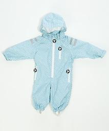 "Ducksday ""All-Weather"" Rainsuit (Ace) The original Ducksday rainsuit. Our rainsuits provide a flexible solution for any weather. A must have for little ones in the outdoors."