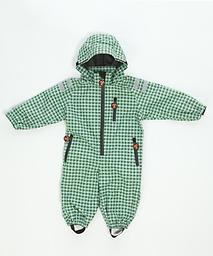 "Ducksday ""All-Weather"" Rainsuit (Groovy) The original Ducksday rainsuit. Our rainsuits provide a flexible solution for any weather. A must have for little ones in the outdoors."