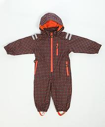 "Ducksday ""All-Weather"" Rainsuit (Big Star) The original Ducksday rainsuit. Our rainsuits provide a flexible solution for any weather. A must have for little ones in the outdoors."
