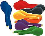 MINI MARACAS These high quality miniature professional maracas are used in just about every style of music today.