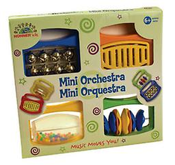 Mini Orchestra The perfect gift for any music lover and their little ones.