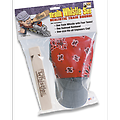Train Whistle Set - All aboard for great fun! This realistic sounding four-tone train whistle allows children to play the part of a real engineer.