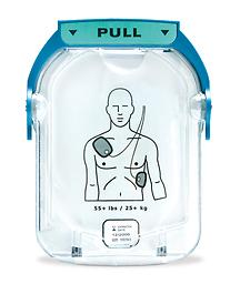 M5071A Philips Adult SMART Pads Cartridge HeartStart M5071A Adult SMART Pads are
