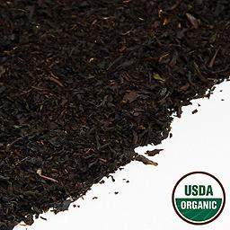 Earl Grey Organic 2 oz. All natural, high quality Bergamot essential oil is added to a blend of organic Nilgiri teas creating a traditional cup that is a cut above. Rich, aromatic and well balanced.