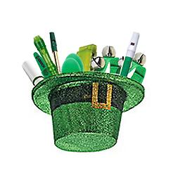 Shamrock Special | St Patricks Day Gift Package The Shamrock Special package includes a colorful glitter top hat filled with St. Patricks Day Kids Musical Toys. Great gift idea for St. Patricks Day!