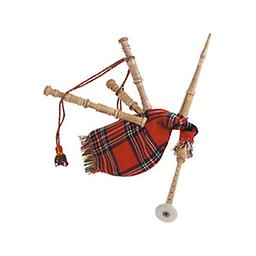 Kids Toy Bagpipes These Kids Bagpipes are so cool. Have your little one play the part with their very own set of bagpipes this St Patricks Day!