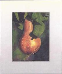 BEA'Z PEAR Print