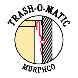 TRASH-O-MATIC Wastewbasket mounting Device The Trash-O-Matic Comes with Shoe,Receiver,Spanner Bar,Wastebasket and attaching hardware FREE SHIPPING in the USA except Alaska and Hawaii