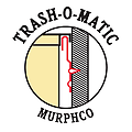 TRASH-O-MATIC - Wastewbasket mounting Device The Trash-O-Matic Comes with Shoe,Receiver,Spanner Bar,Wastebasket and attaching hardware FREE SHIPPING in the USA except Alaska and Hawaii