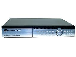 16 Channel Platinum Standalone DVR unit Realtime 480 fps ! This is a Realtime H.264 smooth video unit. Resolution of 720x480 that's equivalent to DVD quality no choppy video like other units and this unit records audio / video with 1 TB under $1000