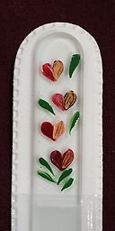 Bouquet of Hearts 3 sizes, travel, manicure, large