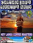 Pirate's Brew - Our Pirate's Brew is a blend with rum flavors
